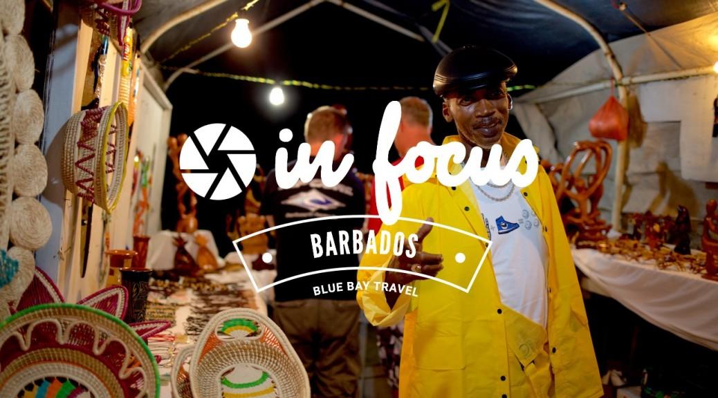 Barbados Promo