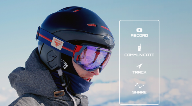 Forcite Alpine Sports Helmet