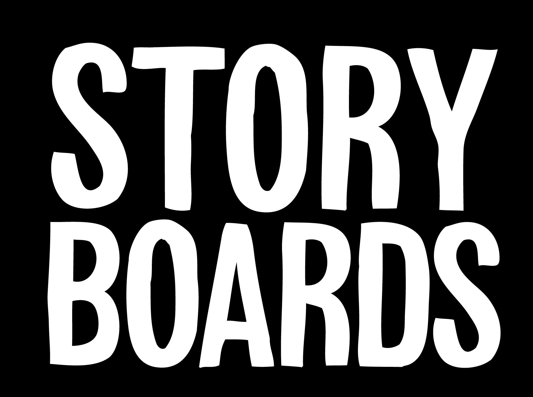 Storyboards Lite online